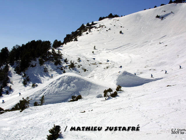 Mathieu Justafré - El burro Justa