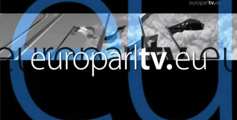 France Snowboard dans «Permis d'enseigner» sur Europarl TV !