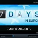 7 Jours en Europe