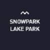 Voir Snowpark Lake Park