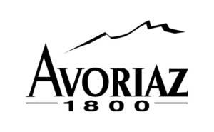 logo avoriaz 1800