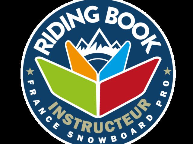 Riding-Book-Instructeur