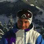 Benjamin Fischer - Instructeur à Megêve