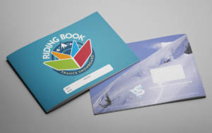 Carnet de progression Riding Book