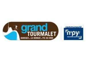 Logo Grand Tourmalet