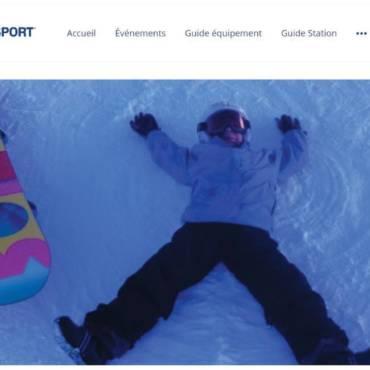 France Snowboard sur le blog d'Intersport