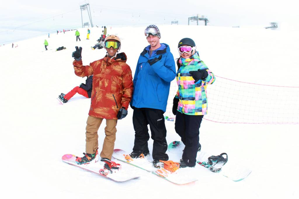 Session Family